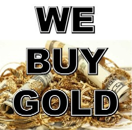 We buy gold at Rothstein Jewelers